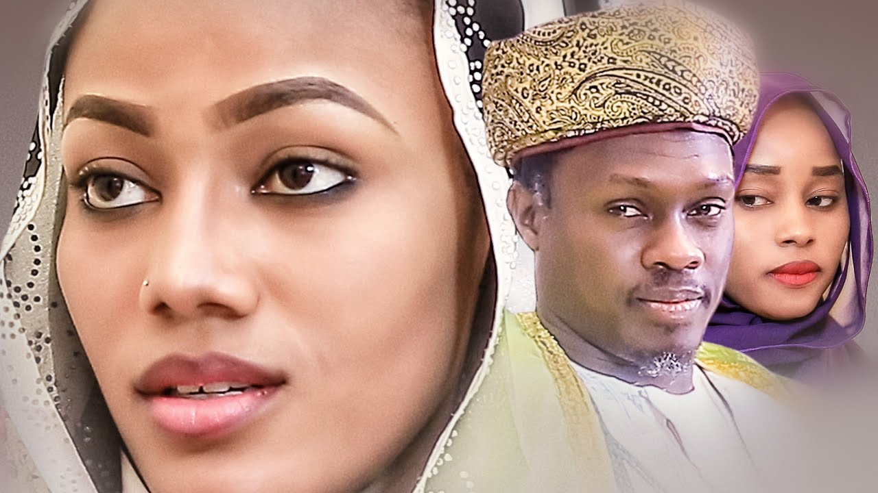 Download DAWOOD Part 1&2 The Best Kannywood Movie. (2020) please Subscribe for more Videos