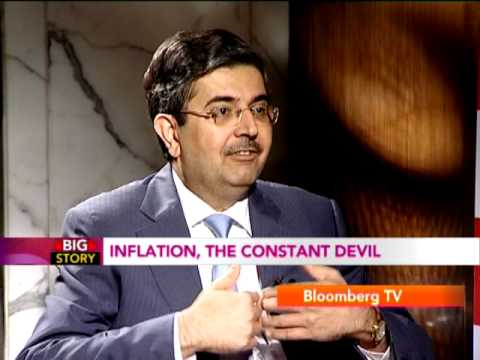Big Story: Exclusive Interview Of Uday Kotak On Indian Govt, India Inc, Inflation & Market Situation