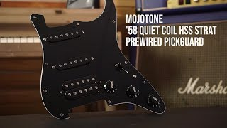 Mojotone Lite Series 4X12 Extension Cabinet Loaded With
