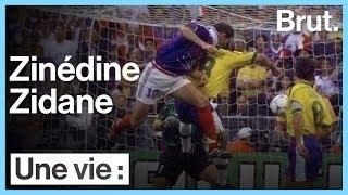 Une vie : Zinédine Zidane