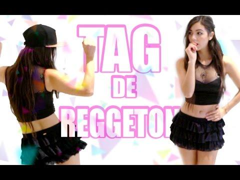 TAG DEL REGGETON | CAELI Y EL PERREO INTENSO