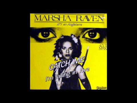 Marsha Raven Catch Me