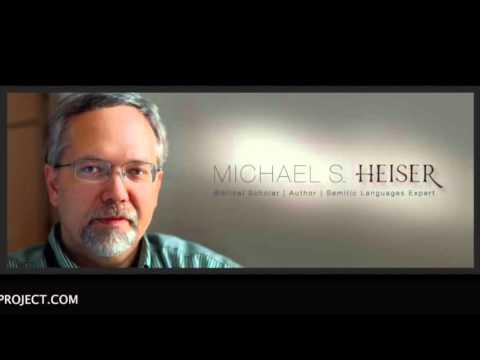 Dr Michael Heiser -  Is Nibiru Fake & Zecharia Sitchins Translations False? Divine Council