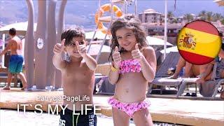 Fazit zum Urlaub | Teneriffa Urlaub vlog 2018 - It's my life #1158 | PatrycjaPageLife