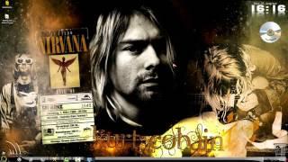 Thema Kurt Cobain w7 2015