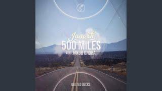 500 Miles (Anstandslos & Durchgeknallt Remix)