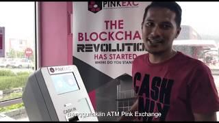 atm bitcoin di malesia