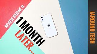รีวิว iPhone 11 | 1 เดือนผ่านไป | ซื้อเลยดีมั้ย หรือรอ iPhone 12?