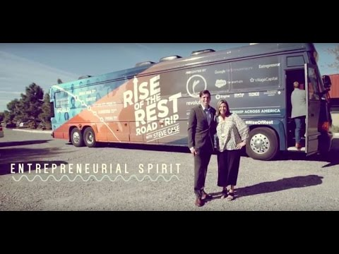 CoOp Capital Meets Rise of the Rest  ABQLC