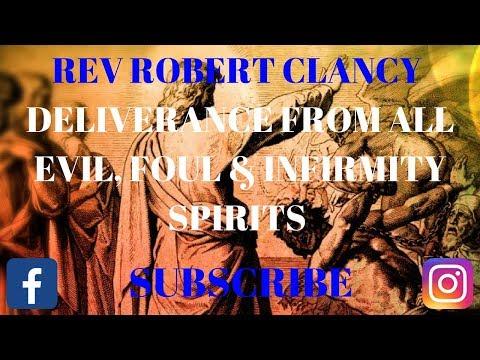 DELIVERANCE PRAYER FOR SERPENT SPIRITS | Doovi