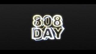 808 Day, 2015 (celebrating the Roland TR-808 Drum Machine)