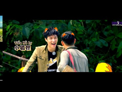 [Vietsub] Go Fighting The Movie 2016 - Royal Treasure - Phim