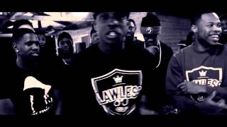 Lawless Cypher #BitchItsHomecoming