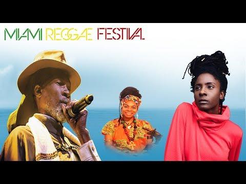 Miami Reggae Festival 2019