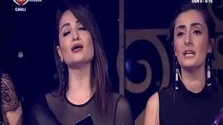 Ilk kadın türk sanat müziği solisti