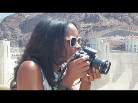 LAS VEGAS VACATION  DAY 3 | HOOVER DAM TOUR