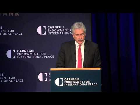 Welcome and Opening Remarks - 2015 Carnegie International Nuclear Policy Conference