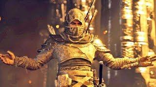 Assassin's Creed Origins #49: O Verdadeiro Filho do Deus do Sol