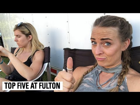 Second night with the Dirtcar 358 series and we rounded out another fifth-place finish at Fulton Speedway SUBSCRIBE: ... - dirt track racing video image