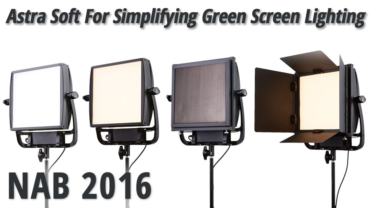 5 tips for lighting a Green Screen   Litepanels   Litepanels