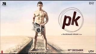 PK| Aamir Khan| Additional Official Song Ft. Samar| PK The Movie| Dec 19,2014