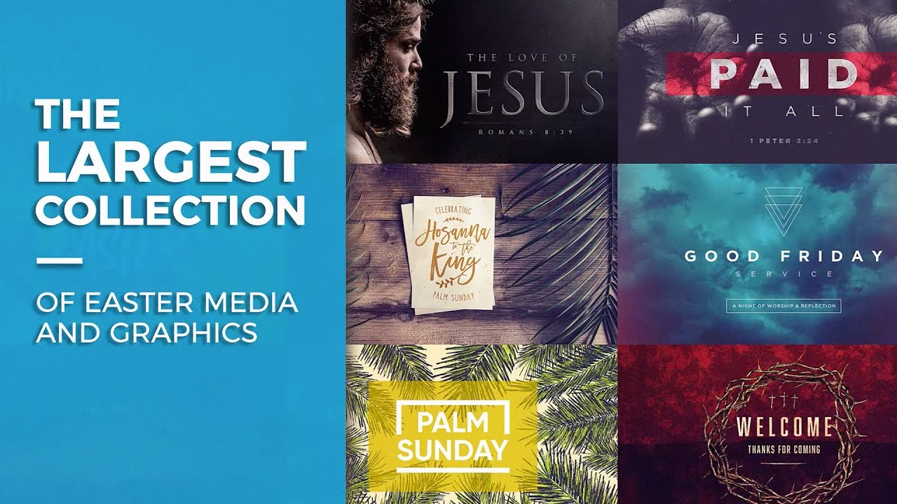 Top 50 Easter Songs And Hymns For Powerful Worship
