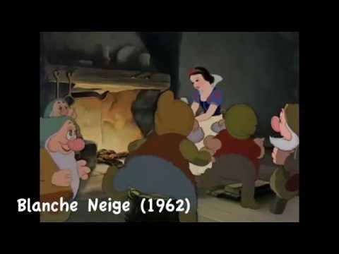 Il était Une Voix Lucie Dolène Alias Blanche Neige