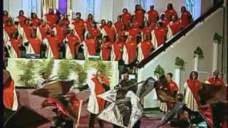 We Declare Victory (Warfare Medley 2of3)  - World Overcomers - Kingdom Liberation LIVE! DVD