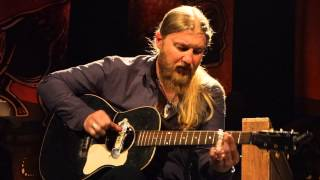Tedeschi Trucks Band - Keep Your Lamp Trimmed and Burning - Warner Theatre - Feb. 20, 2015 thumbnail