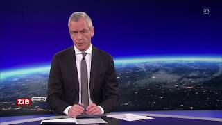 ZIB Spezial vom 16. Dezember 2017 | ORF2