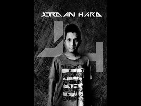 Download Podcast #5 Summer 2017 - Dj Jordan Hard | Tech House - Techno - House