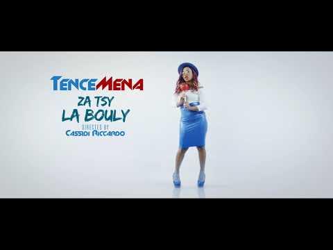 Tence Mena - Za Tsy La Bouly New Clip Gasy 2017