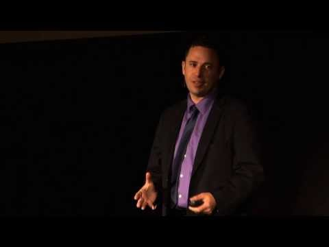 Digital Age Etiquette: Evan Selinger at TEDxFlourCity