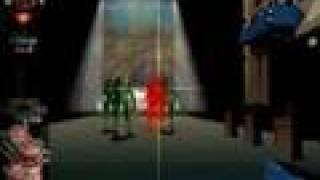 Killer 7 - Target 04: Alter Ego (3/6)