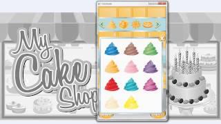 Cake Maker Shop - Cooking Game