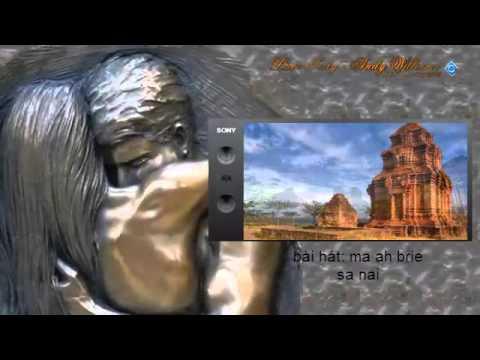 NHẠC CHĂM - NHẠC BUỒN -TÂM TRẠNG-NHẠC CHĂM-YSA