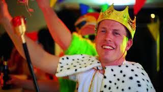 Petje Pils - Koning Carnaval (officiele videoclip) CARNAVAL 2019