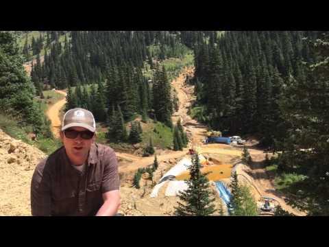 Gold King Mine Drainage 8/21/15