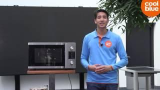 Samsung MC455TBRCSR combi magnetron review