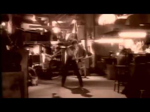 Jimmy Barnes - Lets Make It Last All Night