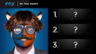 In the Paint - Reveal Game