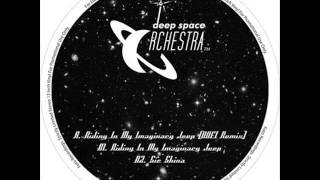 Deep Space Orchestra - Riding In My Imaginary Jeep (OOFT! remix)