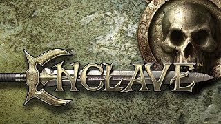 Enclave | A PC Classic! (Gameplay) | STEAM/PC