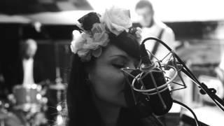 Grace Moon & the Jaguar - River Night (Live at Wax Recording Studio)