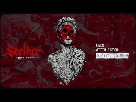 Seether – Written In Stone