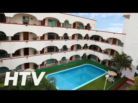 Hotel Global Express en Veracruz