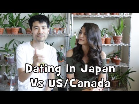 dating culture in us