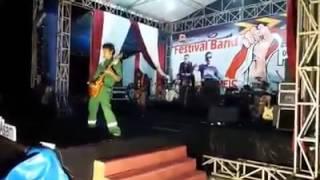 festival band sumbagsel tanjung enim stb band