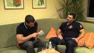 Дмитрий Берестов в программе НА РАВНЫХ с Дмитрием Клоковым (часть 2)