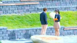 Kim Ji Won & Lee Min Ho - Pian Ai